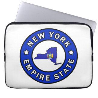 Capa Para Notebook A bolsa de laptop de New York
