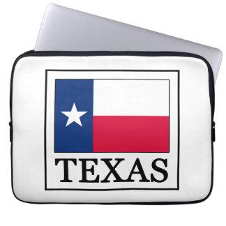 Capa Para Notebook A bolsa de laptop de Texas