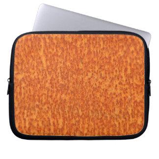 Capa Para Notebook A bolsa de laptop oxidada de Steampunk do Grunge