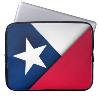 Capa Para Notebook Estilo de Texas
