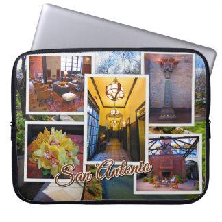 Capa Para Notebook Fotos do viagem de San Antonio Texas
