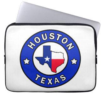 Capa Para Notebook Luva de Houston Texas