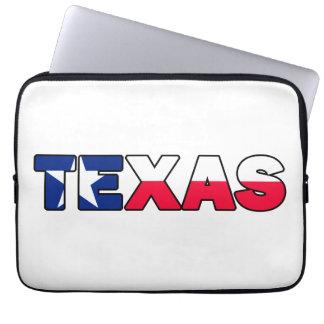 Capa Para Notebook Luva de Texas