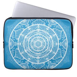 Capa Para Notebook Mandala do Bluebird