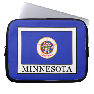 Capa Para Notebook Minnesota