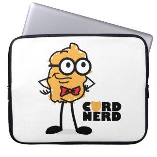 Capa Para Notebook Nerd do coalho