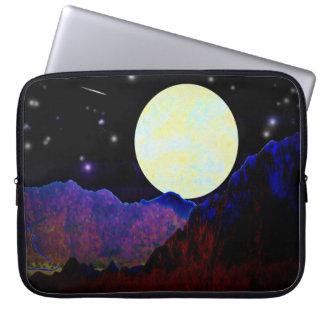 Capa Para Notebook Vale da lua