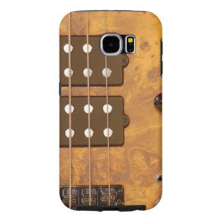 Capa Para Samsung Galaxy S6 Guitarra App