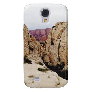 Capa Samsung Galaxy S4 Beleza do sul de Utá, caixa da galáxia S4 de