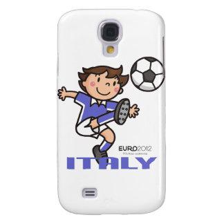 Capa Samsung Galaxy S4 Italia - euro- 2012