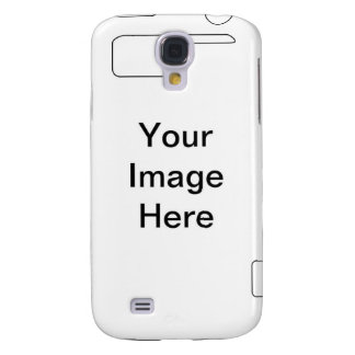 Capa Samsung Galaxy S4 Modelo vívido de HTC QPC