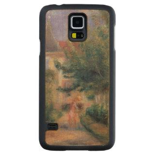 Capa Slim De Bordo Para Galaxy S5 Pierre casa de Renoir   um Renoir em Essoyes