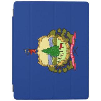 Capa Smart Para iPad Bandeira de Vermont
