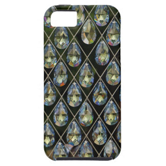 Capa Tough Para iPhone 5 Cristal