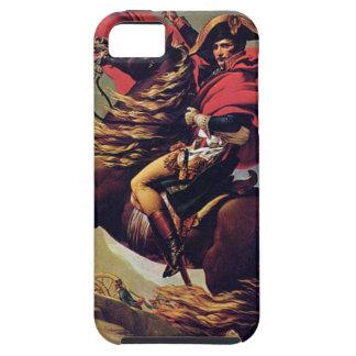 Capa Tough Para iPhone 5 Napoleon