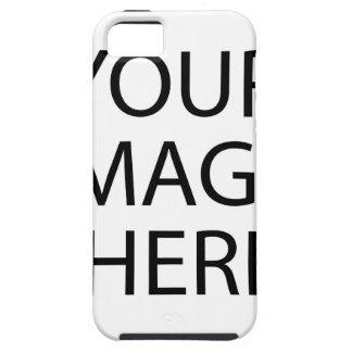 Capa Tough Para iPhone 5 Samuel Beckett