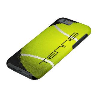 Capa Tough Para iPhone 6 Caso de Smartphone do design do tênis