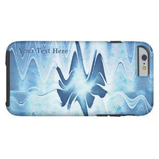Capa Tough Para iPhone 6 Lago Glacial