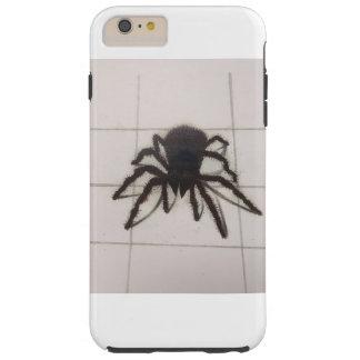 Capa Tough Para iPhone 6 Plus A aranha preta grande