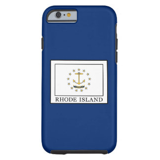 Capa Tough Para iPhone 6 Rhode - ilha
