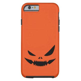 Capa Tough Para iPhone 6 Sorriso desviante