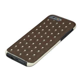 Capa Tough Para iPhone 6 Sorvete Sammich