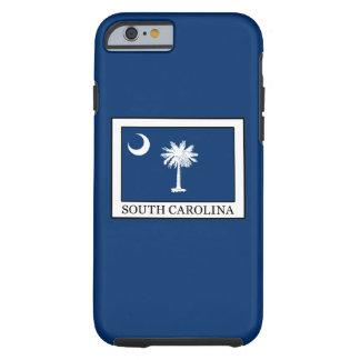 Capa Tough Para iPhone 6 South Carolina