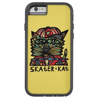 "Capa Tough Xtreme Para iPhone 6 Do ""capa de telefone resistente do Kat"" Xtreme"