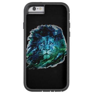 Capa Tough Xtreme Para iPhone 6 iPhone 6 Leão de Fantasia