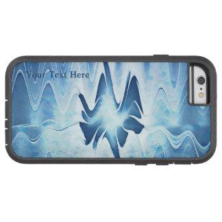 Capa Tough Xtreme Para iPhone 6 Lago Glacial