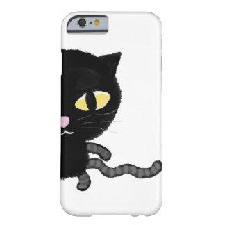 capas de iphone com gato Omy Capa Barely There Para iPhone 6