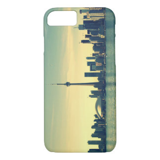 Capas de iphone da skyline de Toronto