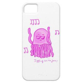 Capas de iphone das medusa da dança