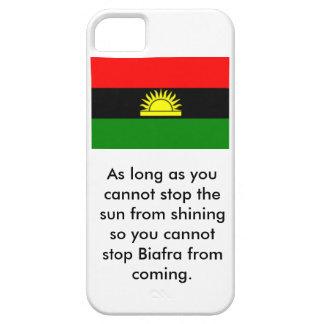 Capas de iphone de Biafra