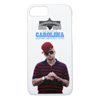 Capas de iphone de Carolina