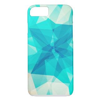 Capas de iphone de cristal da cerceta