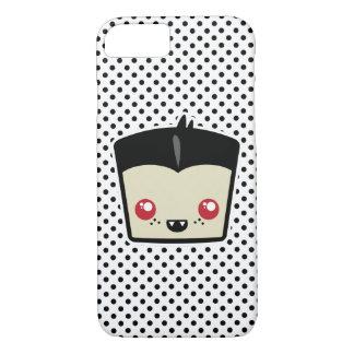 Capas de iphone de Kawaii Dracula