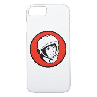 Capas de iphone do cosmonauta
