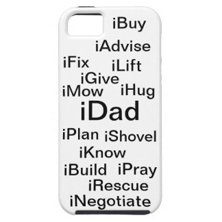 capas de iphone do iDad Capa Para iPhone 5