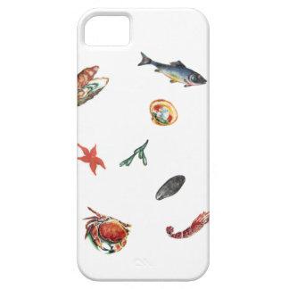 Capas de iphone do marisco