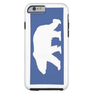 Capas de iphone do urso polar