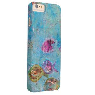 Capas de iphone dos peixes & das bolhas