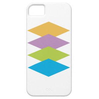 Capas de iphone minimalistas retros capa para iPhone 5