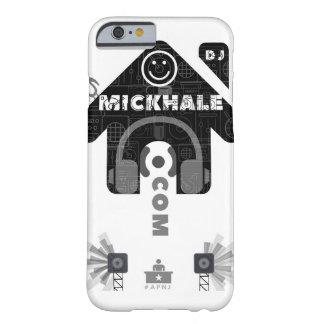Capas de iphone SÃOS do DJ MICK