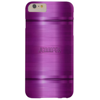 CAPAS iPhone 6 PLUS BARELY THERE