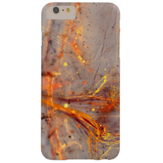 Capas iPhone 6 Plus Barely There Abstrato legal do ouro