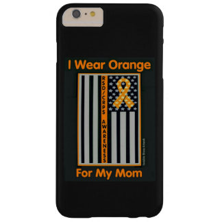 Capas iPhone 6 Plus Barely There Bandeira/mamã… RSD/CRPS