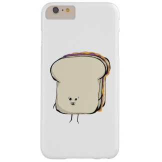 Capas iPhone 6 Plus Barely There CosmicPBJ, o Sammich final!