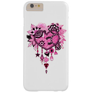 Capas iPhone 6 Plus Barely There Dreamcatcher