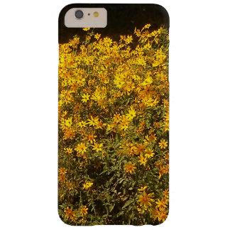 """Capas iPhone 6 Plus Barely There Flores do """"piscamento"""" de North Carolina"""